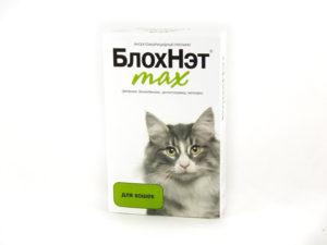 Блох Нет для кошек, капли от блох, инструкция